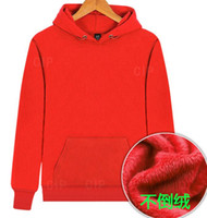 Hoodies New Hip Hop Men Women Cotton Sports Sweatshirts Four Bars 8 Colors Jacket