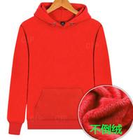Hoodies New Hip Hop Men Women Cotton Sports Sweatshirts Four Bars 8 Colors Jacket