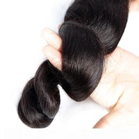 Wholesale taping hair extensions for sale - Group buy hot selling A Class quality Hair Extensions Ponytail Human Cuticle Hair Invisible Tape Hair Extensions