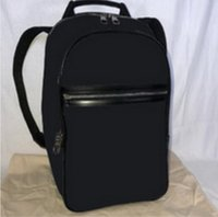 2021 Spring High Quality Mens G Backpack Designer Backpacks PVC Mens Bag Real Leatbher Man Bag Famous Brand Sports Backpack 34*42*16cm