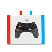 Wholesale wireless game console resale online - Drop Ship Game Controllers Bluetooth Remote Wireless Controller Gamepad Joypad Joystick Console with Good Quality