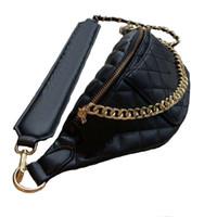 Wholesale mens fanny packs for sale - Group buy Brand Designer fannypack Purse Women Waist Bag Crossbody Bag For Women Mens bumbag purse fanny pack Waist Bags Drop Shipping