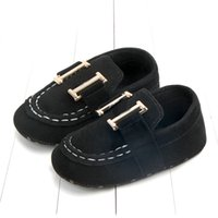 Fashion New Baby Shoes First Walker Newborn Boys Girls Crib Shoes First Walkers Newborn 0-1 years baby boys Sneakers