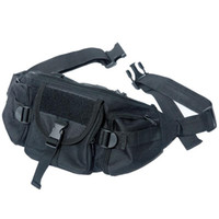 Wholesale tactical hip pouch for sale - Group buy New Hip Packs Outdoor Pack Waterproof Bag Tactical Waist Bag Molle System Pouch Belt Sports Bags Streetwear Waist Fanny Pack