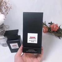 Hot sale Ford's Black Orchid Lost Cherry Noir DE Noir Fucking Fabulous 100ML Good Smell Perfume Spray Eau De Parfum for Men women perfume