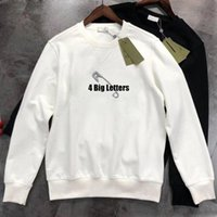 2021 Mens hoodies couples casual Pullover long sleeve street Hip Hop Cotton big pin loose fit womens designers hooded stylist sweatshirt jumpers