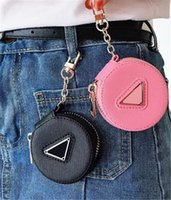 PC011 Coin Purse Wallet Designer Headphone Cases with Zip for Pods Gen 1 2 3 Wireless Bluetooth Earphone Protector Pro Case Comprehensive Protection 2pcs
