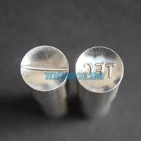 TEC 12mm Candy Press Tablet Die Candy Punch die TDP machine tdp mold