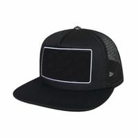 2021 Korean Wave Cap Letter Embroidery Bend Fashion Male Hip Hop Travel Visor Mesh Female Cross Punk Baseball Hat