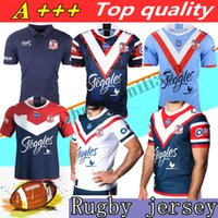 2021 2022 Australia Sydney Rooster Rugby Jerseys 20 21 22 Top quality Jersey nrl league Retro classic shirt vest shorts