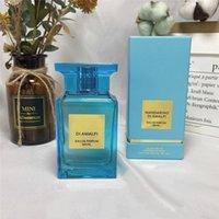 In Stock eau de parfum MANDARINO DI AMALFI unisex perfume 100ml long lasting time nice smell Fast Delivery