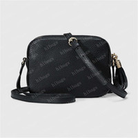 2021 soho disco bag camera bag Crossbody Womens Shouler Bags Disco Soho Crossbody Bag Leather Clutch Backpack Wallet Fannypack xyb01 511-71