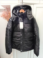 21FW oversize Jacket Hooded sweater Hoodies highstreet Fashion Sweatshirts cotton Coat Men Women men s clothing top full mens winter coats