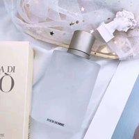 Men perfume cologne elegant fresh male longer lasting light fragrance EDT 100ML fast delivery