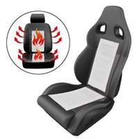 55%off Carbon Fiber Car Seat Heaters for Vehicles with Custom Control Switch High Quality from Xiaomiyoupinltd