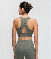 19109 Fashion yoga Women Sports Bra Shirts Yoga Gym Vest Ignite Bra Fitness Tops Sexy Underwear Lady Tops Shakeproof Strap Bra yogaworld