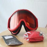 ski Goggle with box package men's and women's ski goggles snowboard goggles