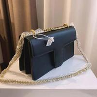Famous luxury bags fashion designer handbags Genuine Leather women crossbody bag shoulder Bag women tote handbags purses