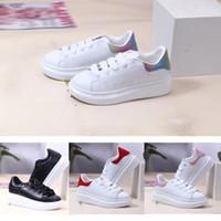 2021 Cut Low Classic Casual Trainer Children Boy Girl Kids Skate Sneaker Fashion Sport Shoes size24-35