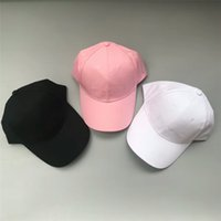 Unisex Baseball Cap Embroidery Letter Peaked Caps Design Snapbacks Hat Cotton Visor Cap Men Women Sports Hats Casquette Fashion Sunhat Topee