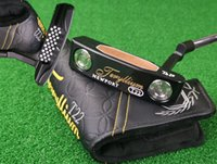 DHL Shipping The Best Quality Te i3 Golf Putter Removable Weights+Putter Headcover Real Photos Contact Seller Buy 2pcs get DHL Shipping