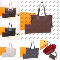 2021 Brand Top quality Paris style Famous designer handbags L flower women luxury designer bag high-end Fashion womens Totes Free shipping