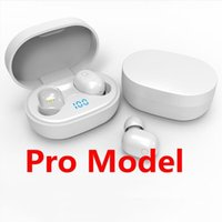 Wireless Earphones Rename Pro Pop UP Window Bluetooth Headphone Auto Paring Wirless Charging Case Earbuds Dropship