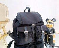 New Fashion Women Backpacks Big Backpack with Two Pocket Large Capacity Fashion Backpack Men Women Student School Bag Unisex Travel Handbag