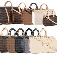 Handbag Women Luxurys Designers Bags 2021 Shoulder Purse Crossbody Bag Tote Purses Boston Handbags Keepall Speedy Pochette Accessories PM MM GM NANO Size