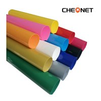 "12""x40"" 30cmx100cm Decorative Stickers PVC Heat Transfer Vinyl Press Machine T-shirt Iron On HTV Printing"