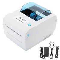 Discount dimensional printer - Office Supplies Thermal Printer Professional Barcode 110-240V For Printing Text Character One-dimensional Scanners