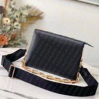 Designer Handbags clutch crossbody bags dicky0750 lady Envelope shoulder bag for women fashion chains purse luxury handbag cowhide puff hobo messenger Wholesale