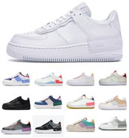 TOP Quality 2021 platform running shoes mens trainers Spruce Aura pale ivory White Glacier Black Aurora Pistachio Frost womens sports sneakers 36-45