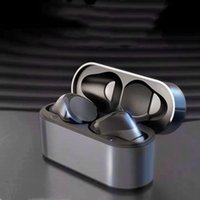 Same As Before TWS Earphone Headphone Noise reduction transparency mode Chip Wireless Charging Bluetooth Headphones