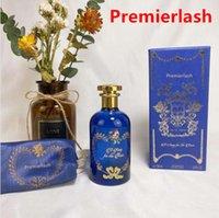Premierlash Brand Garden Perfume Song For the Rose 100ml Neutral EDP Fragrance Lasting Spray Blue Bottle Top Quality