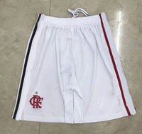 21 22 flamengo high quality soccer Shorts home DIEGO 2019 2020 football Sports pants S-2XL