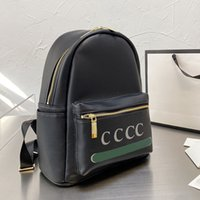 Fashion Backpack Luxurys Designers Backpacks Bags 2021 Women Mens Handbags Purses Palm Springs Mini Bag Classic Brand top Quality 21051102XS