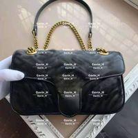 Fashion Bags 2021 Ladies luxurys handbags purses women tote crossbody shoulder bag backpack Designer Real leather purse