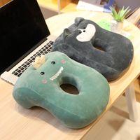 Multifunctional Cartoon Nap Pillows Cushion Pillow Office Student General Wholesale