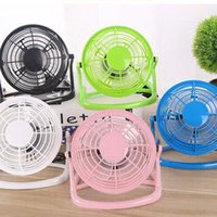 electronics cooling fans 2021 - Portable Mini USB Fan Desktop Desk Small For Office Electronic Summer Gadgets Cooler Cooling Mini-fan Electric Fans