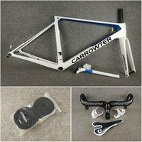 Package for sale T1100 UD CARROWTER V3Rs Disc carbon road bike frames Handlebar Saddle Bottle cages Bicycle Disk Frameset