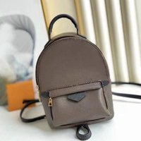 dicky0750b Wholesale mini backpack for women backpacks shoulder bags fashion handbag dicky0750 presbyopicpackage messenger bag purse Genuine leather back pack