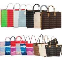 Handbag Women Luxurys Designers Bags 2021 Crossbody Bag Shoulder Handbags With Mini Wallet Brown Pochette Accessories Genuine Leather Shopping Purse