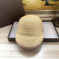 G. Berets designer copy brand baseball cap luxury pastoral fashion wholesale sunshade 100967