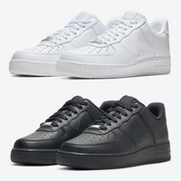 Triple White dunk Classic og mens running shoes black red wheat low men women trainers sports sneakers platform shoe fahison breathable dunks scarpe chaussures