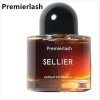 Premierlash Brand Perfume 100ml Night Veils Sellier Gypsy Water MOJAVE GHOST Space Rage high Quality EDP Scented Fragrance Free Ship