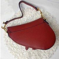 Evening Bags handbags lady Genuine leather handbag letters shoulder high quality have Dustproof bag Backpack Totes Ultramatte Calfskin Purses