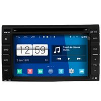 Winca S160 Android 4.4 Système voiture DVD GPS Headunit Sat Nav pour Nissan X-TRAIL Navara Frontier 2001 - 2011 avec 3G Host Wifi Radio Stereo