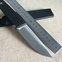 lâminas múltiplas venda por atacado-FK-F1 Hetero Tático Faca 8Cr13 Lâmina Multi-propósito Survival Hunting Knife ABS Punho Com K Shealth Frete Grátis