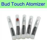 Wholesale Clearomizer Wax - CE3 ecig Plastic Atomizer - 20PCs. CE3 Clearomizer BUD Touch O-pen vaporizer e-cigs vape mods ecigs Oil Cartridge tank wax Atomizer